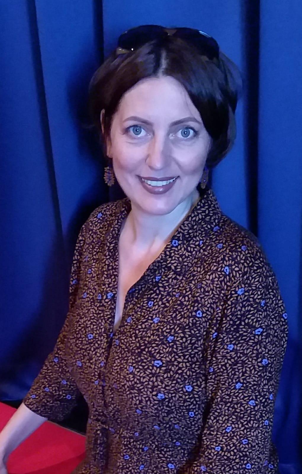 Linda Fiore-Skaistlauka
